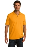 5.5-ounce Jersey Knit Polo Gold Thumbnail