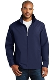Successor Jacket True Navy Thumbnail