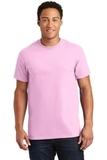 Ultra Cotton 100 Cotton T-shirt Light Pink Thumbnail
