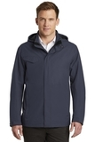 Port Authority Collective Outer Shell Jacket River Blue Navy Thumbnail