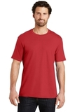 Short Sleeve Perfect Weight District Tee Classic Red Thumbnail
