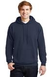 Comfortblend Pullover Hooded Sweatshirt Navy Thumbnail