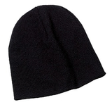 Beanie Cap Black Thumbnail