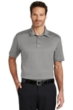 Legendary Sateen Moisture Wicking Polo Gusty Grey Thumbnail