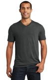 Made Men's Perfect Tr V-Neck Tee Black Frost Thumbnail