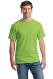 Heavy Cotton 100 Cotton T-shirt Kiwi Thumbnail