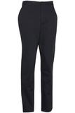 Edwards Men's Flat Front Slim Chino Pant Dark Navy Thumbnail