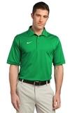 Nike Golf Shirt Dri-FIT Sport Swoosh Pique Lucky Green Thumbnail
