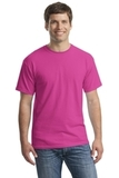 Heavy Cotton 100 Cotton T-shirt Heliconia Thumbnail