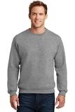 Super Sweats Crewneck Sweatshirt Oxford Thumbnail