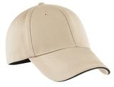 Nike Golf Dri-fit Mesh Swoosh Flex Sandwich Cap Birch Thumbnail