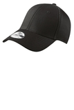 Era Stretch Mesh Cap Black Thumbnail