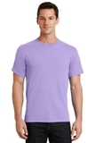 Essential T-shirt Lavender Thumbnail