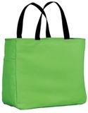 Improved Essential Tote Bright Lime Thumbnail
