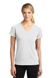 Women's Ultimate Performance V-neck White Thumbnail