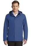 Port Authority Collective Outer Shell Jacket Night Sky Blue Thumbnail