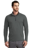 OGIO ENDURANCE Radius 1/4-Zip Gear Grey Thumbnail
