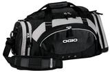 OGIO All Terrain Duffel Bag Black Thumbnail