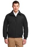 Challenger Jacket True Black with True Black Thumbnail