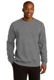 Crewneck Sweatshirt Vintage Heather Thumbnail