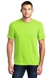 Young Men's Very Important Tee Lime Shock Thumbnail