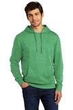 V.I.T.Fleece Hoodie Heathered Kelly Green Thumbnail