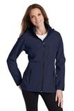 Women's Torrent Waterproof Jacket True Navy Thumbnail
