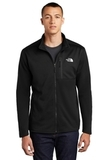 The North Face Skyline Full-Zip Fleece Jacket TNF Black Thumbnail