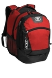OGIO Rogue Pack Red Thumbnail
