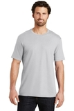 Short Sleeve Perfect Weight District Tee Silver Thumbnail