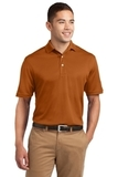 Dri-mesh Polo Shirt Texas Orange Thumbnail