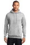 7.8-oz Pullover Hooded Sweatshirt Ash Thumbnail