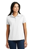 Women's Dri-mesh Pro Polo Shirt White Thumbnail
