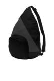 Active Sling Pack Dark Charcoal with Black Thumbnail