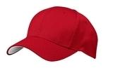 Pro Mesh Cap Red Thumbnail