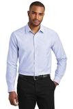 Slim Fit SuperPro Oxford Shirt Oxford Blue Thumbnail