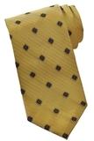 Men's Nucleus Tie Inca Gold Thumbnail