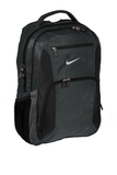 Nike Golf Elite Backpack Anthracite with Black Thumbnail