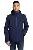 Eddie Bauer WeatherEdge 3-in-1 Jacket River Blue with Cobalt Blue Thumbnail