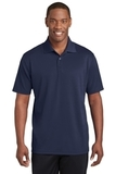 Sport-Tek PosiCharge RacerMesh Polo True Navy Thumbnail