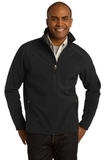 Tall Core Soft Shell Jacket Black Thumbnail