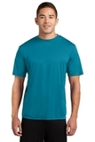Competitor Tee Tropic Blue Thumbnail