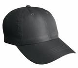 Perforated Cap Black Thumbnail