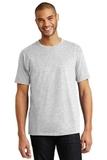Tagless 100 Comfortsoft Cotton T-shirt Ash Thumbnail