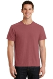 Pigment-dyed Tee Red Rock Thumbnail