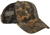 Pro Camouflage Series With Mesh Back Mossy Oak New Break Up Thumbnail