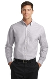 Superpro Oxford Shirt Gusty Grey Thumbnail