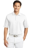 Nike Golf Shirt Nike Sphere Dry Diamond White Thumbnail