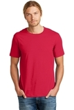 Heirloom Crew T-Shirt Apple Red Thumbnail