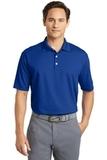 Nike Golf Dri-FIT Micro Pique Polo Shirt Blue Sapphire Thumbnail